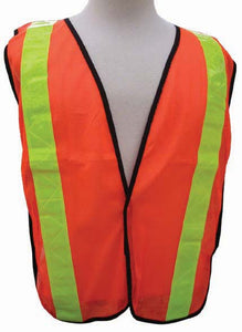 All-Purpose Mesh Vest - 2 inch wide PVC tape