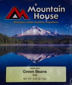 [Discontinued]Green Beans