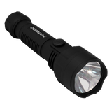 DURACELL 40 Lumen Voyager Opti Series LED Flashlight - IPX4 Water Resistant