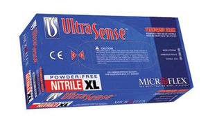 Microflex - UltraSense Nitrile Exam Glove - Box