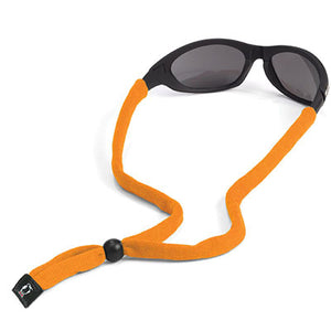 Original Cotton Standard End Eyewear Retainers - EV Neon Orange
