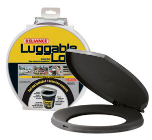Luggable Loo Toilet Seat