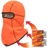 1787 - Heated Helmet Balaclava