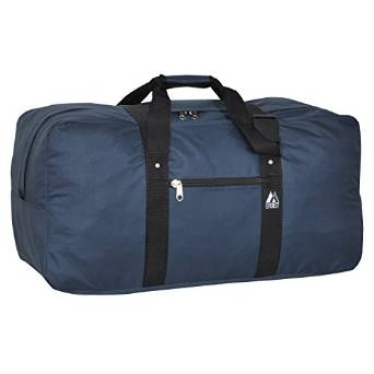 Everest Cargo Duffel - Large  - Navy