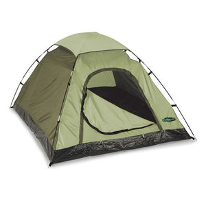 Buddy Hunter Tent - 5FT 6IN X 6FT 6IN X 43IN