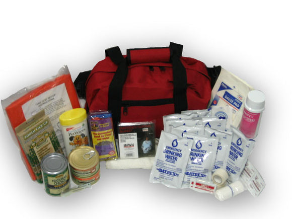 Pet Survival Kit