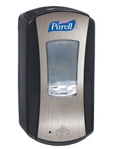 GOJO - Brushed Chrome 1200 ml Dispenser