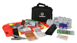 Emergency Car Kit - 3 Day/72 Hours Auto Roadside Kit