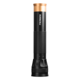 DURACELL 155 Lumen Tough Focus Series LED Flashlight - IPX4 Water Resistant