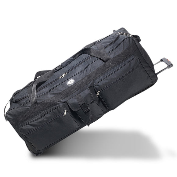 Everest-42-Inch Deluxe Wheeled Duffel