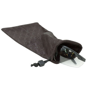 Microfiber Storage Bag- Black