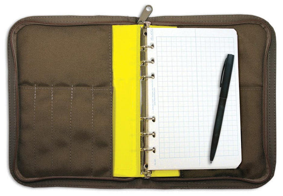 Field Ring Binder Cover Kit