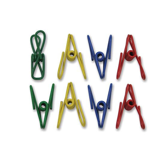 Clothes Clips - 8/PKG