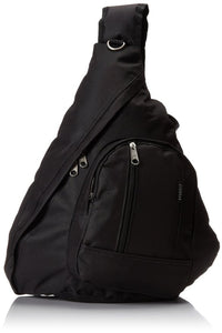 Everest Sling Bag - Black