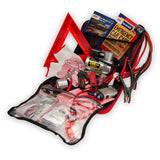 73 Piece Car Emergency Kit - Roadside Safety