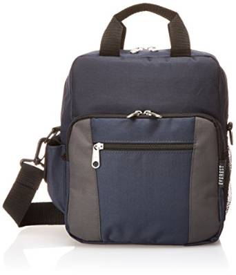 Everest Deluxe Utility Bag  - Navy