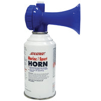 8 Oz Non Flammable Ozone-Safe Air Horn