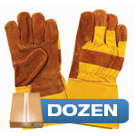 [Discontinued] Dozen - Premium Heavy Shoulder Leather