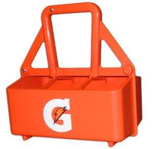 Gatorade Six Sports Bottle Carrier