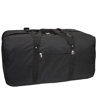 Everest Cargo Duffel - Medium  - Black