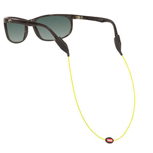 "The Mono Orbiter Tech Eyewear Retainers Regular 15.75"" - EV Neon Yellow"