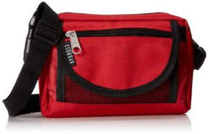 Everest Compact Utility Bag  - Red
