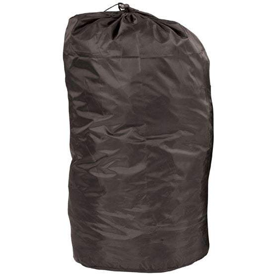 Nylon Stuff Bags ƒ?? 14IN X 24IN - Black
