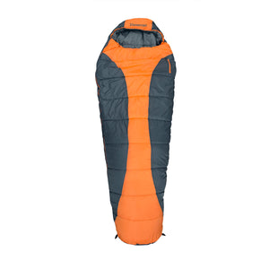 Glacier - 86 In X 34 In Mummy Sleeping Bag
