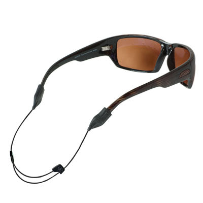 The Adjustable Orbiter Tech Eyewear Retainers - Black