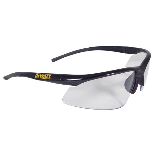 DEWALT DPG51 Radius Safety Glass
