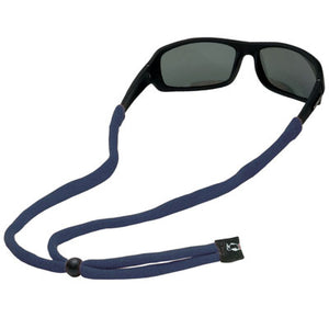 Original Cotton Small End Eyewear Retainers - Navy Blue
