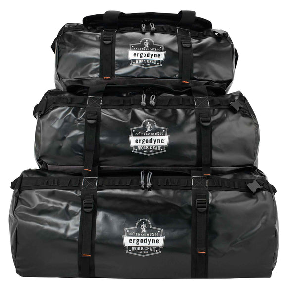 Ergodyne-Arsenal® 5030 Water Resistant Duffel Bag