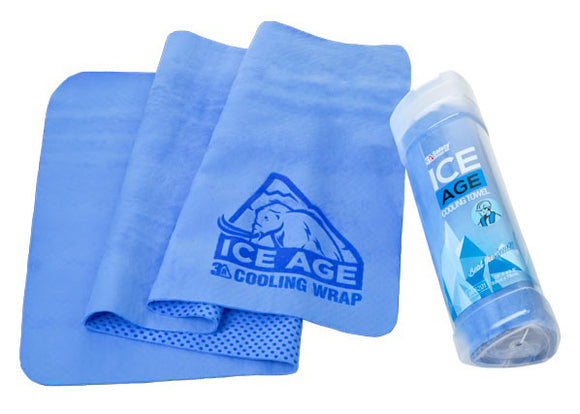 3A Safety - Ice Age Cooling Towel