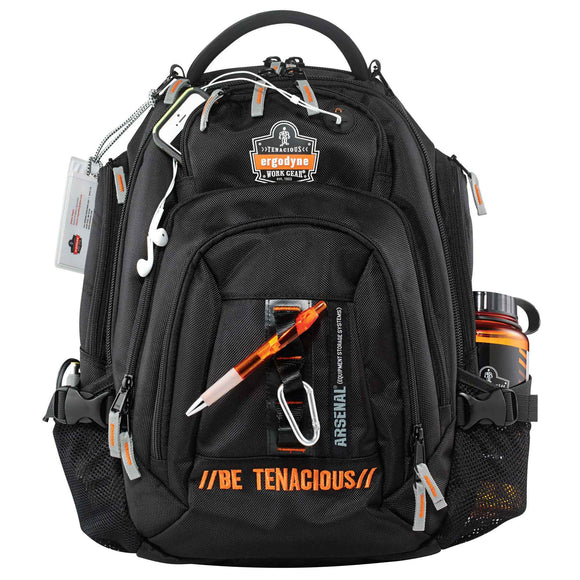 Ergodyne-Arsenal?? 5144 Mobile Office Backpack