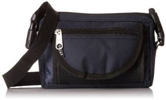 Everest Compact Utility Bag  - Navy