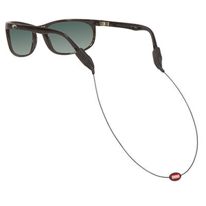 "The Mono Orbiter Tech Eyewear Retainers Regular 15.75"" - Black"
