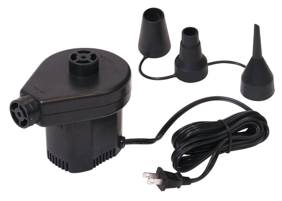 Electric Air Pump ƒ?? 120 Volt Ac