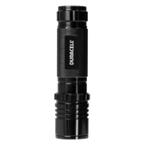 DURACELL 300 Lumen Tough Compact Pro Series LED Flashlight - IPX4 Water Resistant