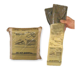 MRE Heaters - 2 - 12 Packs (24)