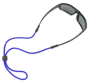 3MM Universal Fit Nylon Rope Eyewear Retainers - Royal Blue