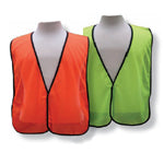 All-Purpose Mesh Vest - No Stripe