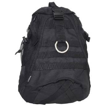 Everest Luggage Sporty Hydration Sling Bag - Black