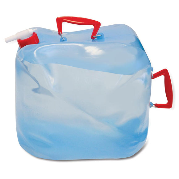 5 Gallon Collapsible Water Carrier