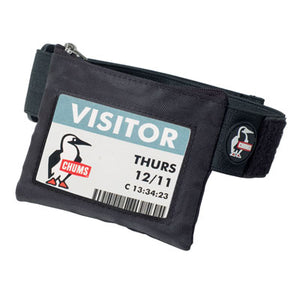 Arm Pocket ID Holder