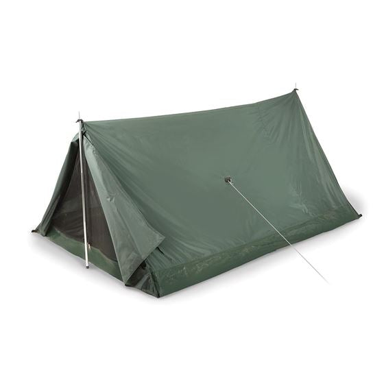 Scout 2-Person Tent- Forest Green