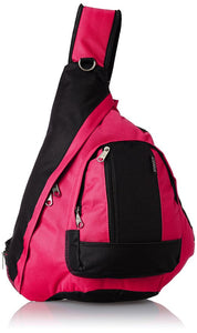 Everest Sling Bag - Hot Pink