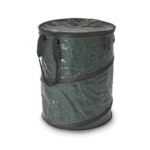 Collapsible Campsite Carry-All / Trash Can