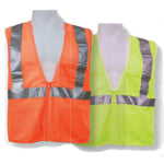 Ice Cool Mesh Vest with Radio/Inner Pockets