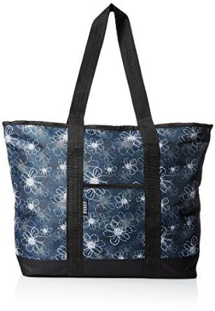 Everest Fashion Shopping Tote - Flower