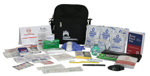 Kaiser 1 Person 3 Day/72 Hours Desk Kit